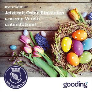 VfL Nauen Oster Gooding