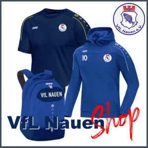 VfL Nauen Shop